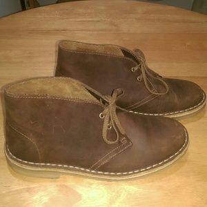 Clark's Original Desert Boot 8M